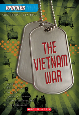 The Vietnam War The Definitive Illustrated History