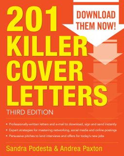 coverletters