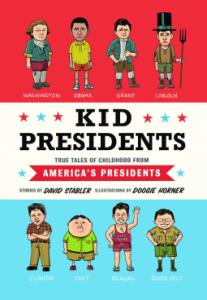 kidspresidents