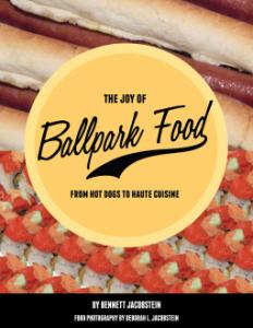 ballparkfood